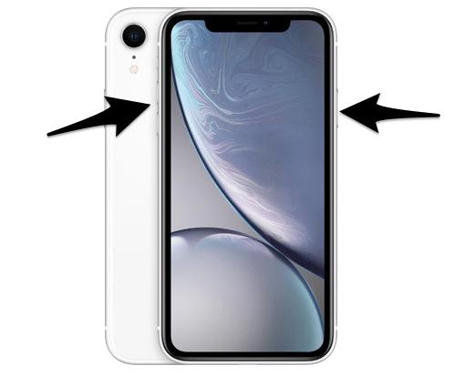 iPhone-XR-screenshot