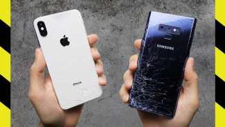 iPhoneXS-Note-9