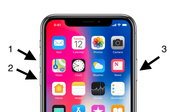 iphone-xs-max-hard-reset-buttons