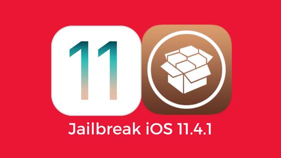 jailbreak-ios-11-4-1