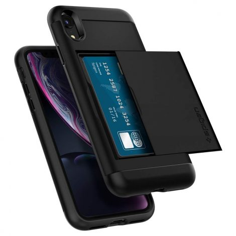 spigen-iphone-xr-wallet-case-black-470×470