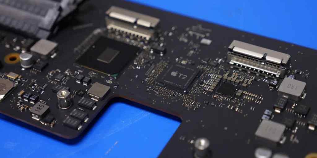 Apple-t2-chip