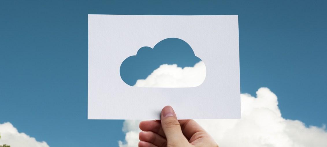 Cloud-Storage-iCloud