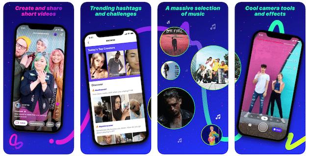 Facebook-Lasso-app