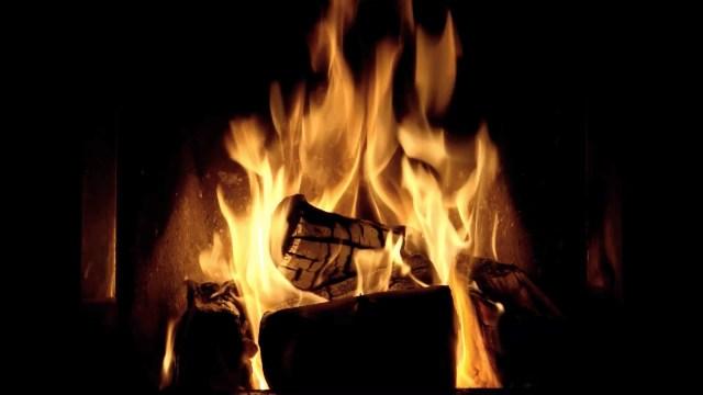 Fantastic-Fireplace-Apple-TV