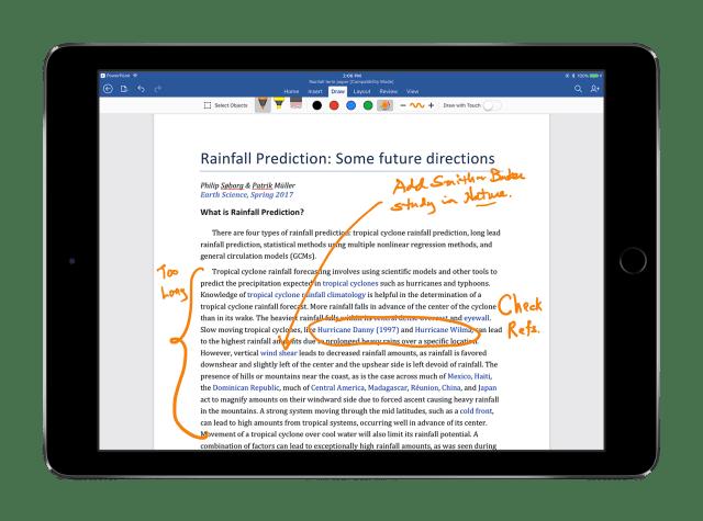 Figure-1_iPad-Word-with-Ink