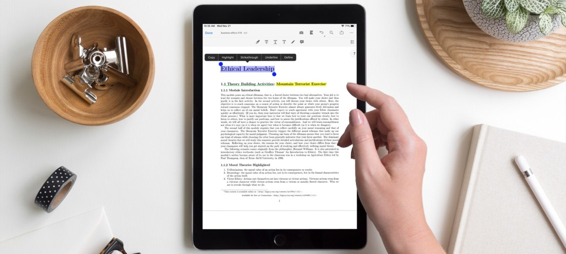 PDF-Read-Annotate-iPad-Apps