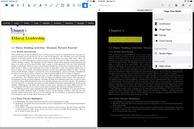 Xodo-PDF-Pro-on-iPad