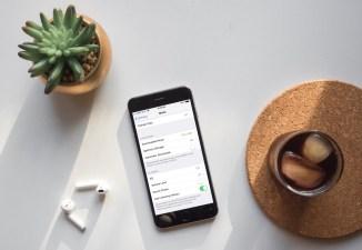 Music-Settings-on-iPhone-on-Desk