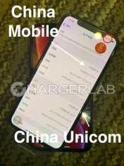 China-Unicom-iPhoneXS