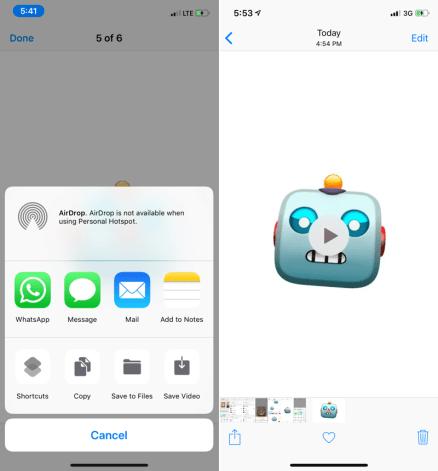 How-to-Share-Animoji-or-Memoji-With-Any-App-iPhone-7