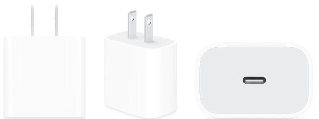 Apple-18W-USB-C-adapter