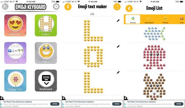 Emoji-–-Keyboard-iPhone