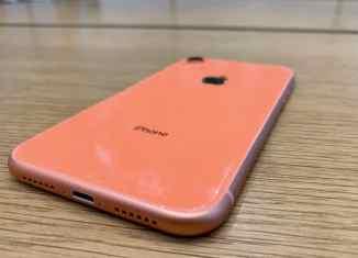 iPhone-XR-rear