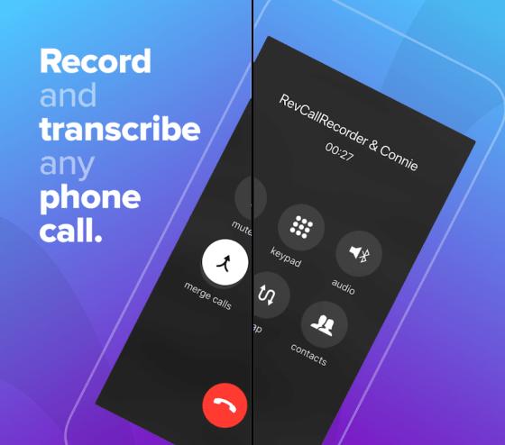Rev-Call-Recorder
