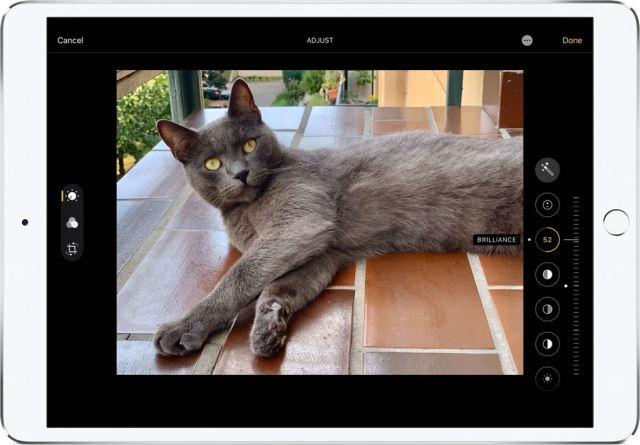 iOS-13-Photos-Brilliance-slider-001