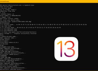 iOS-13-Windows-10-Command-Line