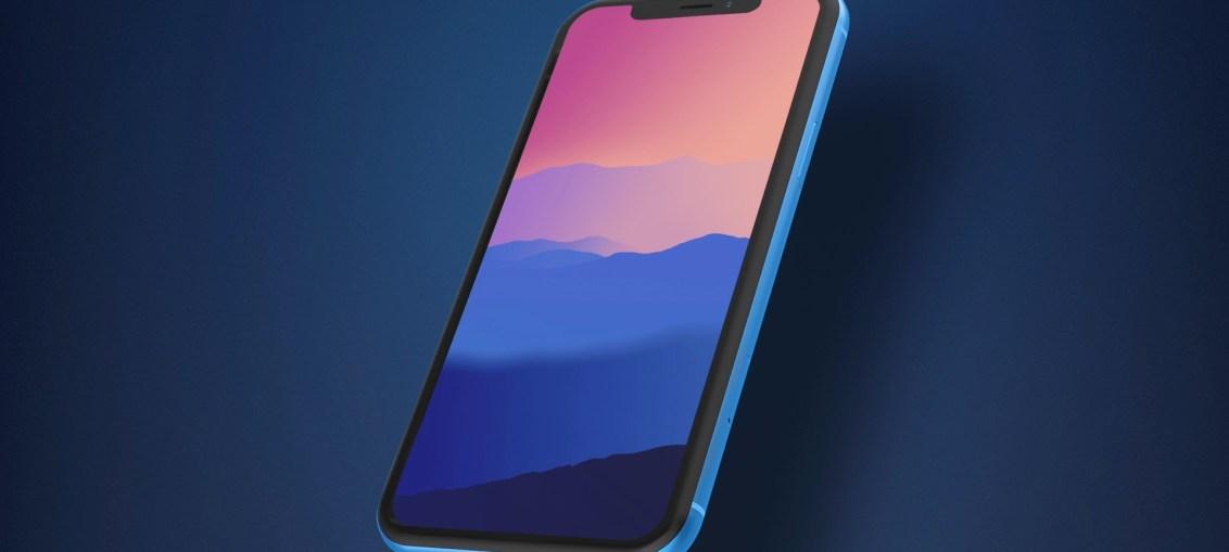 mountain-sunset-iphone-wallpaper-idownloadblog