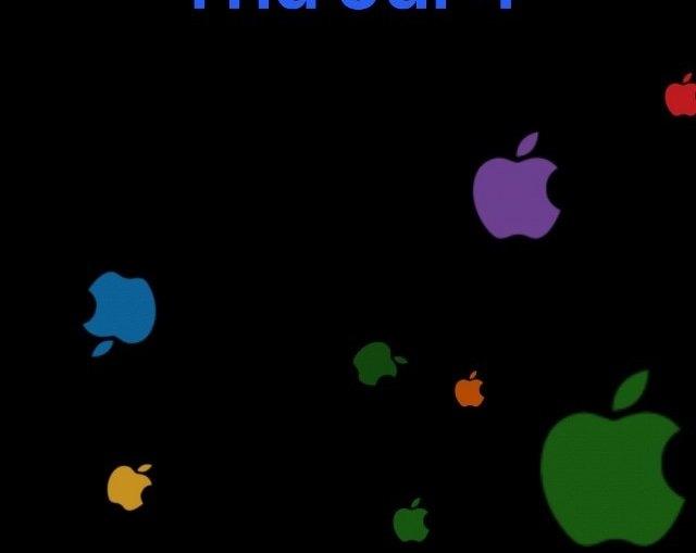 Dynamic-Apples
