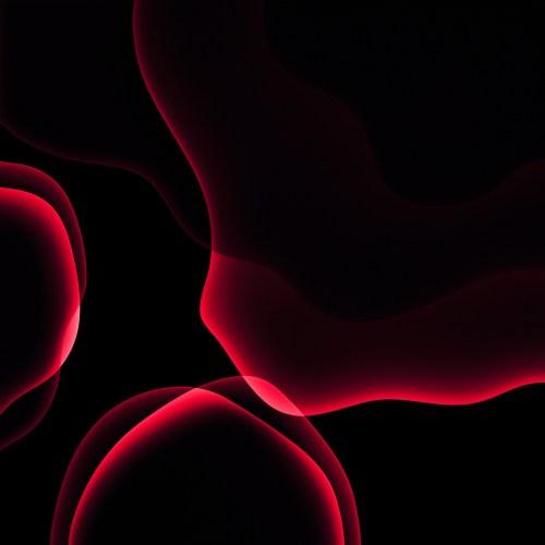 iOS-13-wallpaper-iphone-ipad-ar72014-dark-red