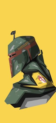 Disney-Star-Wars-Mandalorian-iPhone-Wallpaper-Boss-Logic-Yellow