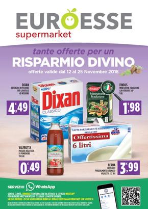 Supermercati a Napoli  Volantini e offerte