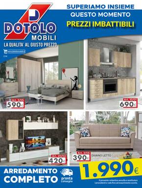 Vendita online cucine, camere, camerette, divani, arredo per bagno e ufficio. Arredamento A Napoli Cataloghi E Offerte Settimanali