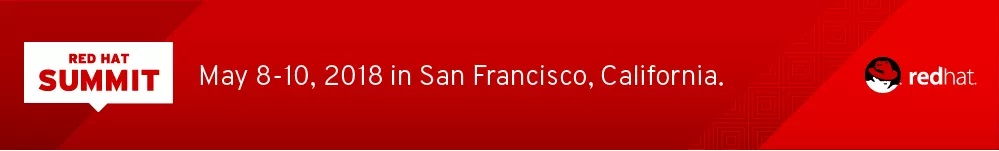 Welcome to the Red Hat Nordic Group trip to San Francisco 2018! 1