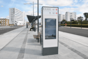 Sammen med MultiQ udvikler Sydtrafik/Fynbus/BAT fremtidens rejseoplevelse 1