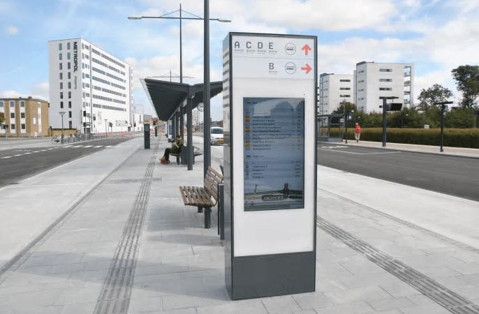 Sammen med MultiQ udvikler Sydtrafik/Fynbus/BAT fremtidens rejseoplevelse
