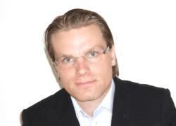 Thomas Romanoff tager ansvaret for SAP S/4HANA Cloud i Danmark