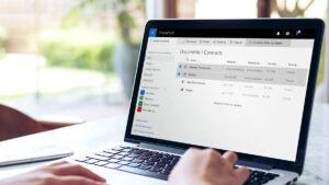 Adobes PDF-tjeneste bygges ind i Microsoft Office 365 1