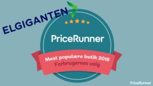 Danmarks mest populære online butik 1