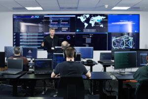 TDC: Mange bække små gør et stort cyberangreb 1