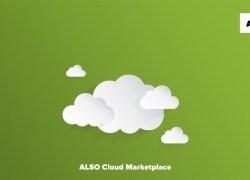 Also Cloud marketplace tilføjer Acronis forbedrede databeskyttelsesfunktioner