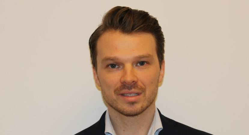 Jesper Plesner er ny Senior Sales Executive hos SAP