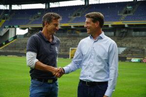 Brøndby IF klar med digital opgradering til den nye sæson 1