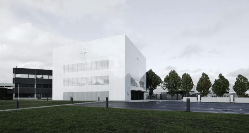 Polestar indvier nyt hovedkontor i Sverige