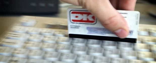 Nyt E-handelsindeks viser stærkt online handelsmarked i Danmark