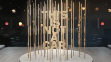 Volvo viser ingenting på Automobility LA 1