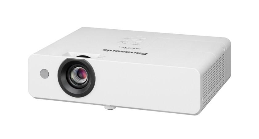 Nye projektorer fra Panasonic garanterer minimalt vedligehold