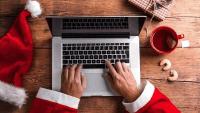 Hvis uheldet er ude i forbindelse med julehandlen: Fem gode råd om dataindtrængning