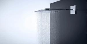 AXOR Showers 2019: Puristisk design kombineret med High-End teknologi og innovative egenskaber 1