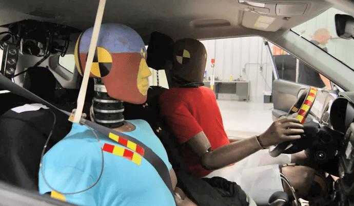 KIA & Hyundai introducerer verdens første multikollisions-airbagsystem