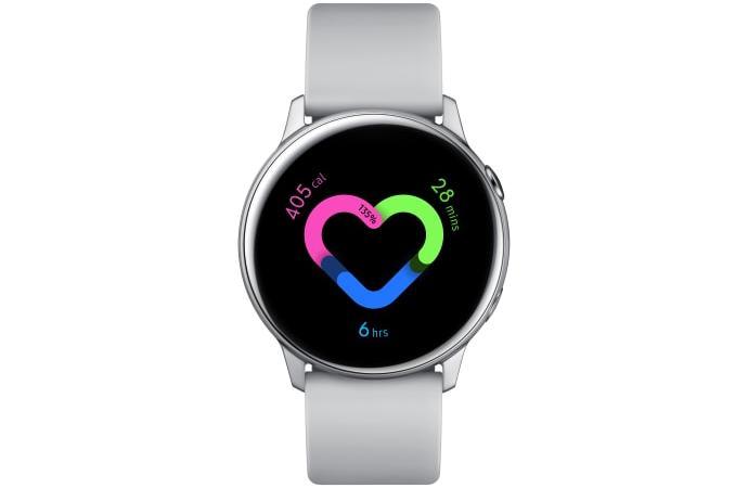Samsung Galaxy Watch Active, Galaxy Fit og Galaxy Buds – til et opkoblet liv i balance