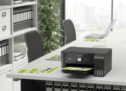 Undersøgelse kortlægger printmarkedet: Så mange danske virksomheder benytter gamle printere