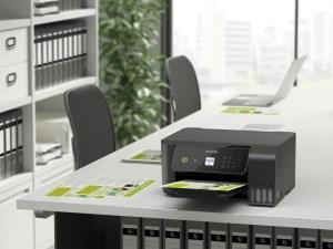 Undersøgelse kortlægger printmarkedet: Så mange danske virksomheder benytter gamle printere 1