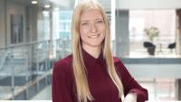 Anne Sofie Nykjær Madsen er ny Nordic Marketing Associate hos SAP