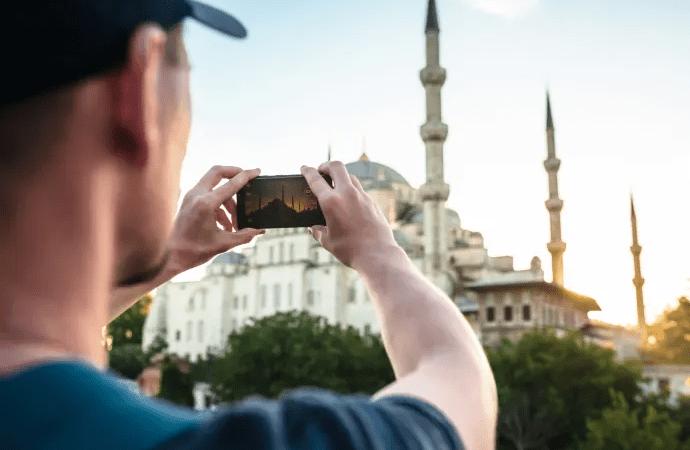 Telenor udvider sit roamingtilbud til også at inkludere Tyrkiet