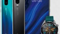 3 åbner for salg af Huawei P30 og P30 Pro